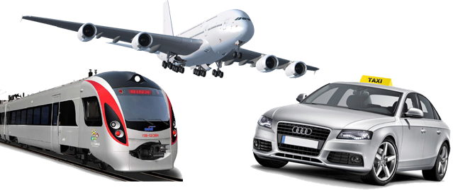 Taxi Service In Faridabad