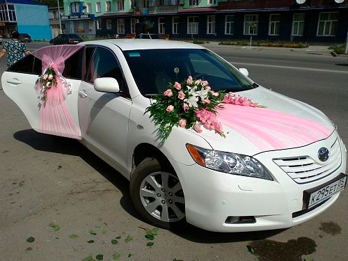 Wedding Car Rental Faridabad